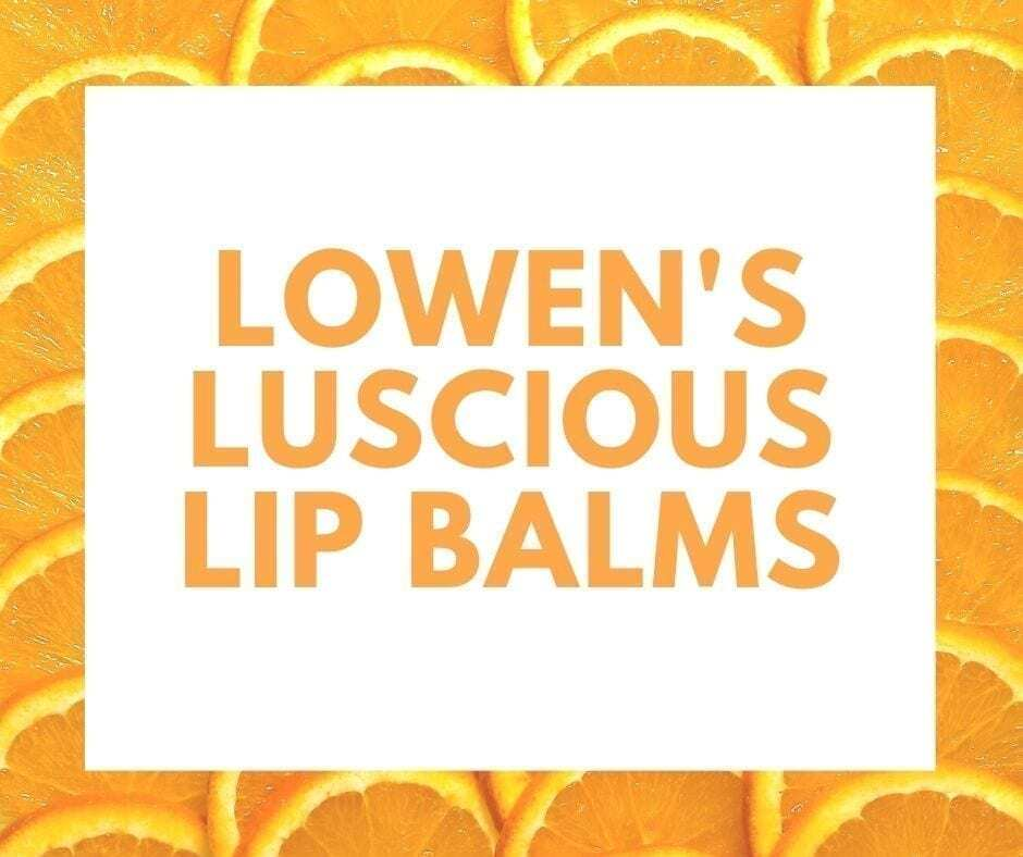 Luscious Lip Balms And Why You Need Them