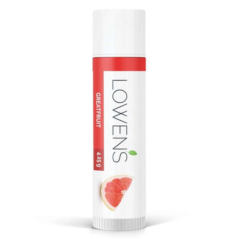 Lowen's Luscious Lip Balm