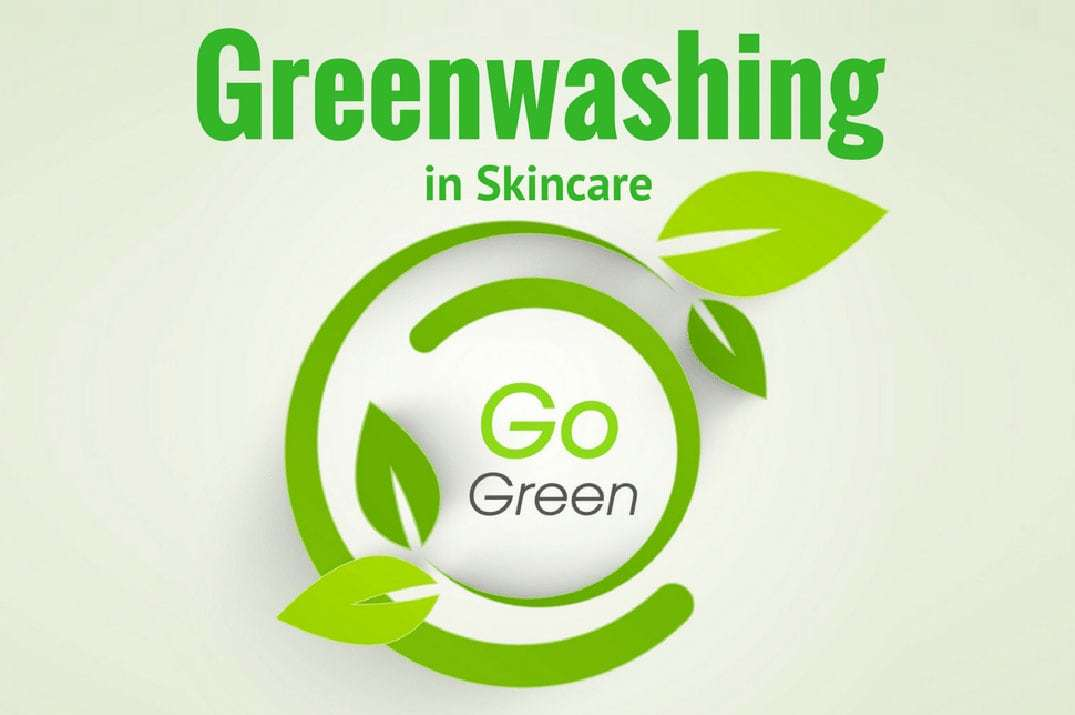 GREENWASHING In Skin Care BLOG POST - Happy Customer Reviews - Lowen's Natural Skin Care LOWENS.CA #canadiangreenbeauty #naturalskincare