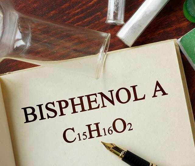 Bisphenol A And Skincare