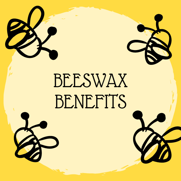 Lowens Beeswax Benefits