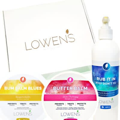 Lowen's Bebe Box