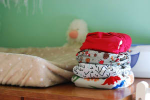 How to Fix Diaper Rash Naturally - BLOG POST by Lowens.ca #diaperrash #canadiangreenbeauty #familyskincare