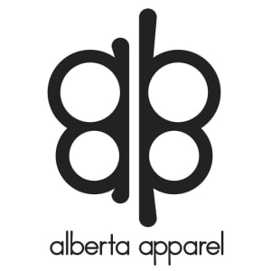 Alberta Apparel Logo