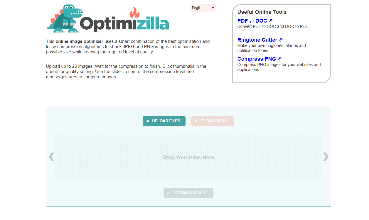 Optimizilla Picture