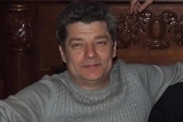 Гражданская супруга Сергея Захарова осталась без денег на существование