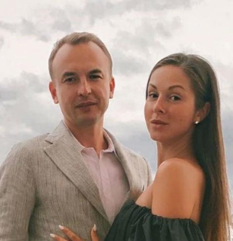 Бывшая жена Игоря Сивова объяснила, почему не давала развод, зная о романе с Нюшей