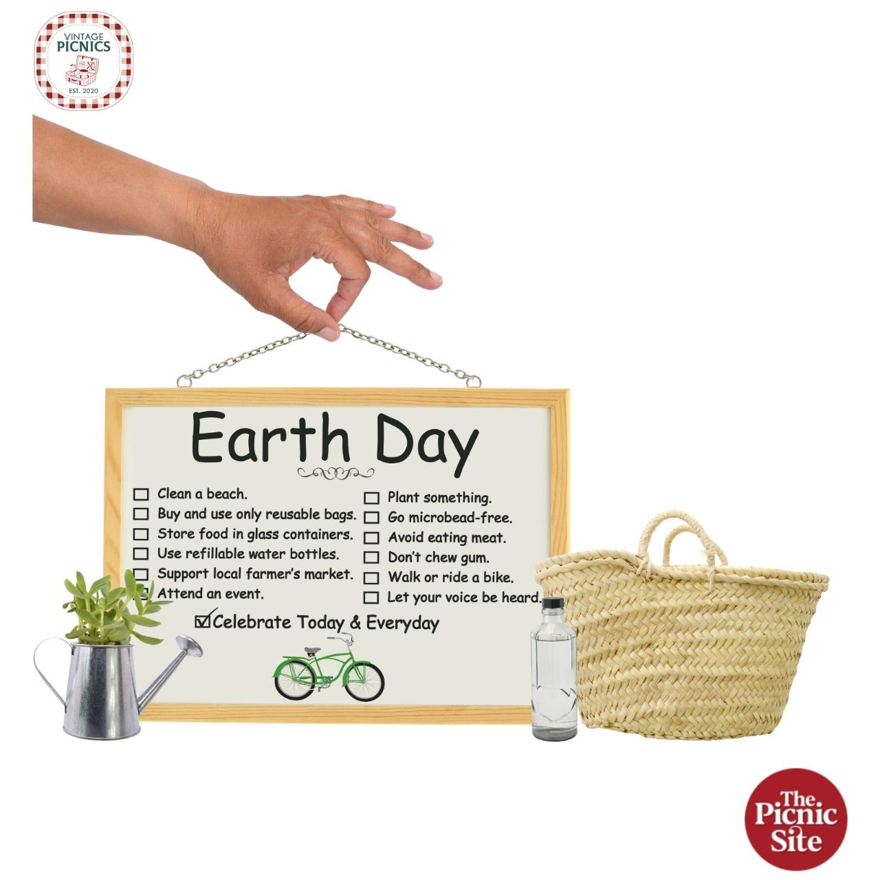 Interesting Facts About Earth Day