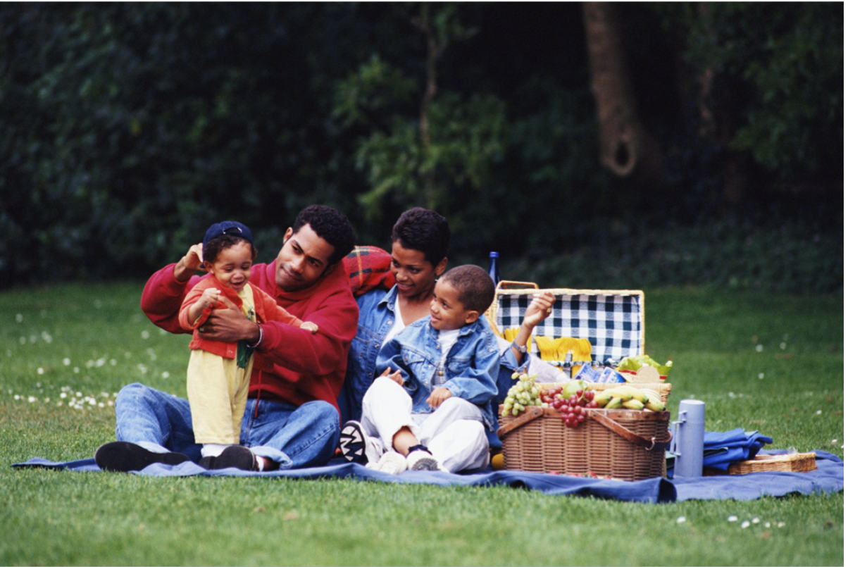 Eight Things To Consider When Planning A Mother's Day Picnic