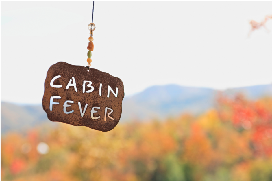 Kicking Out The Cabin Fever Responsibly: Entertainment In The Era Of Social Distancing