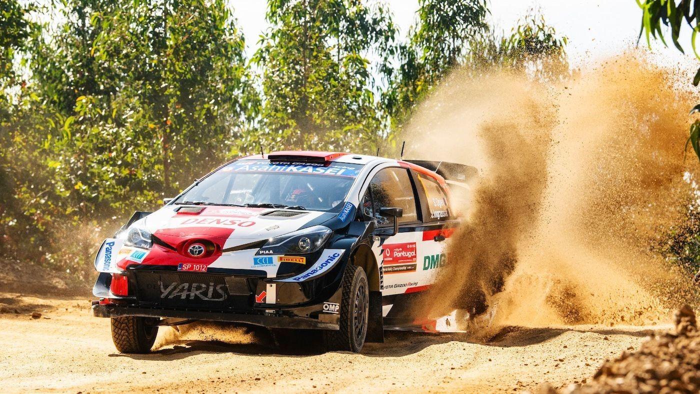 World Champion Ogier Among 58 Drivers Confirmed For WRC Safari Rally Kenya 2021