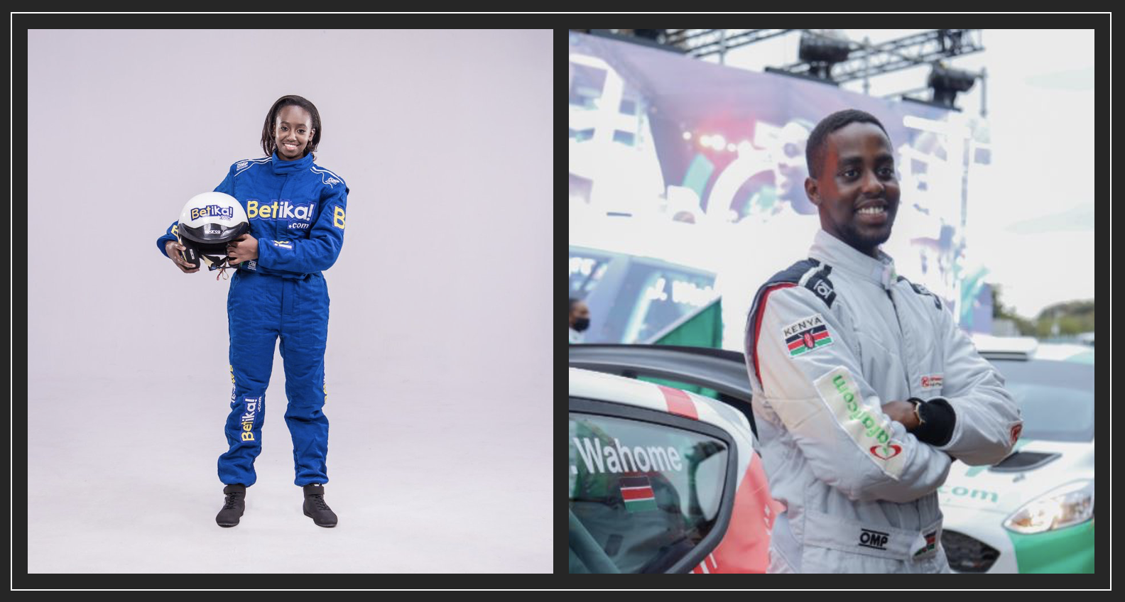 WRC Safari Rally: These Drivers Are Walking In The Footsteps Of Their Fathers