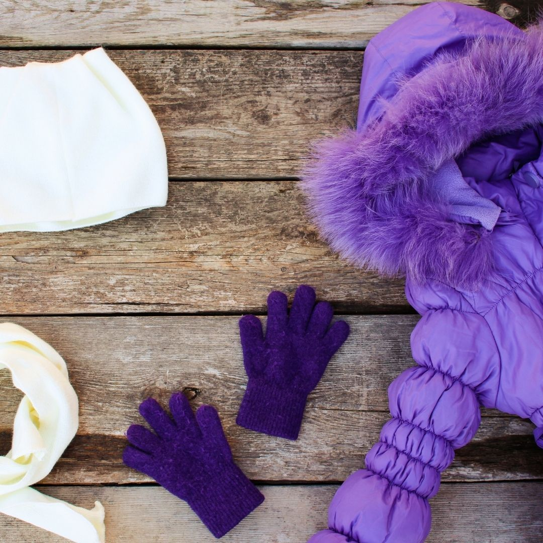 """""""Baby, It's Cold Outside!"""" Three Ways To Keep The Little Ones Safe During The Nairobi Winter"""