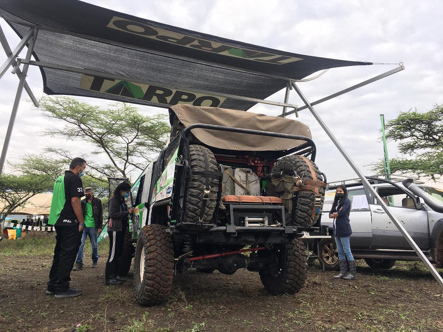 What You Need To Know About The Rhino Charge