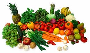 Fresh Vegetabes