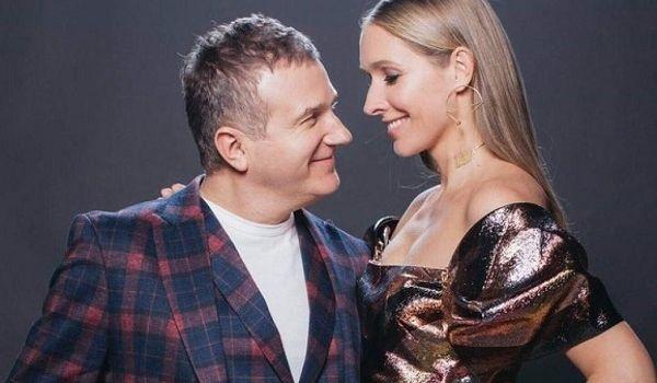 Юрий Горбунов и Катя Осадчая рассказали, как проводят свое время на карантине