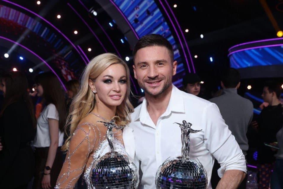 «Танцы со звездами» закончились руганью фанатов Лазарева и Давы