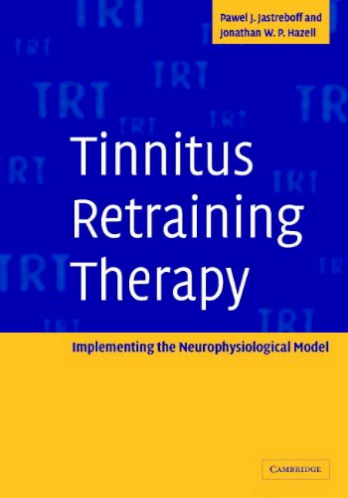 Tinnitus Retraining Therapie