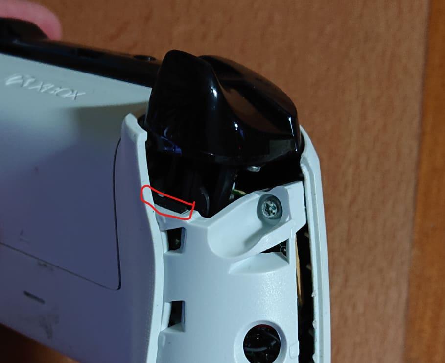 Xbox手柄缓冲胶