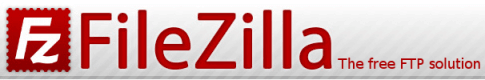 Filezilla- Windows端的FTP方案