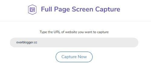 【科技体验】- Full Web Page Screen Capture - 不安装任何软件的网站长截图的方法