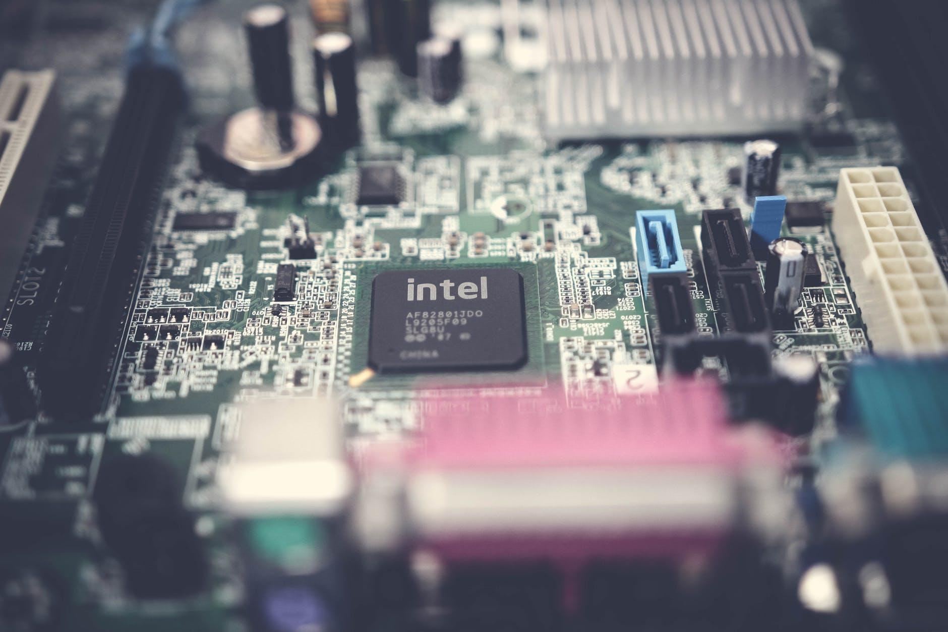 如何看懂 Intel 10代处理器 型号分享