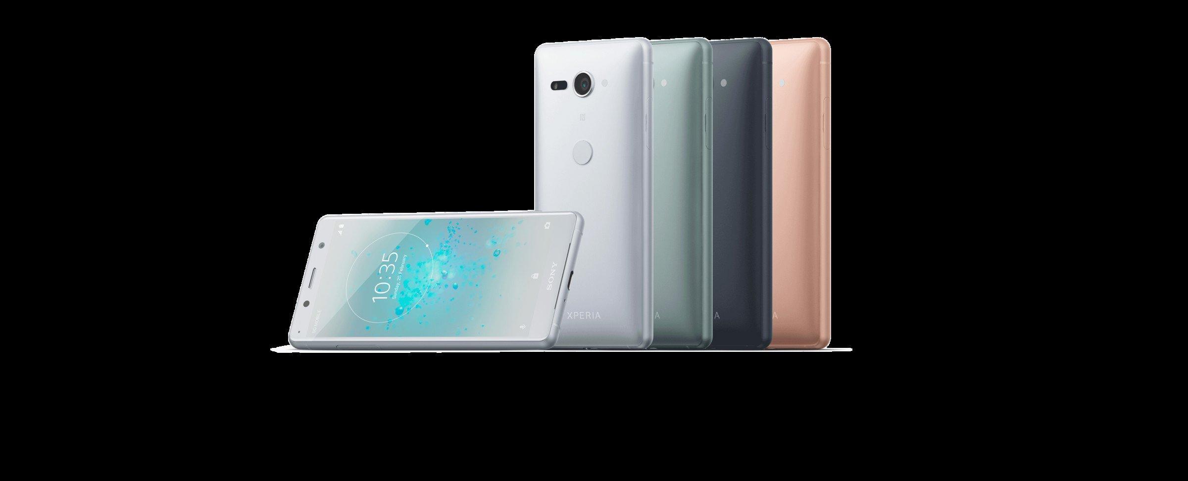 [Android] - Sony Xperia XZ2 compact的心得 - 半年篇