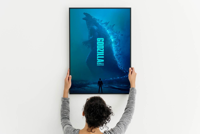 哥斯拉 2: 怪兽之王(Godzilla: King of the Monsters)