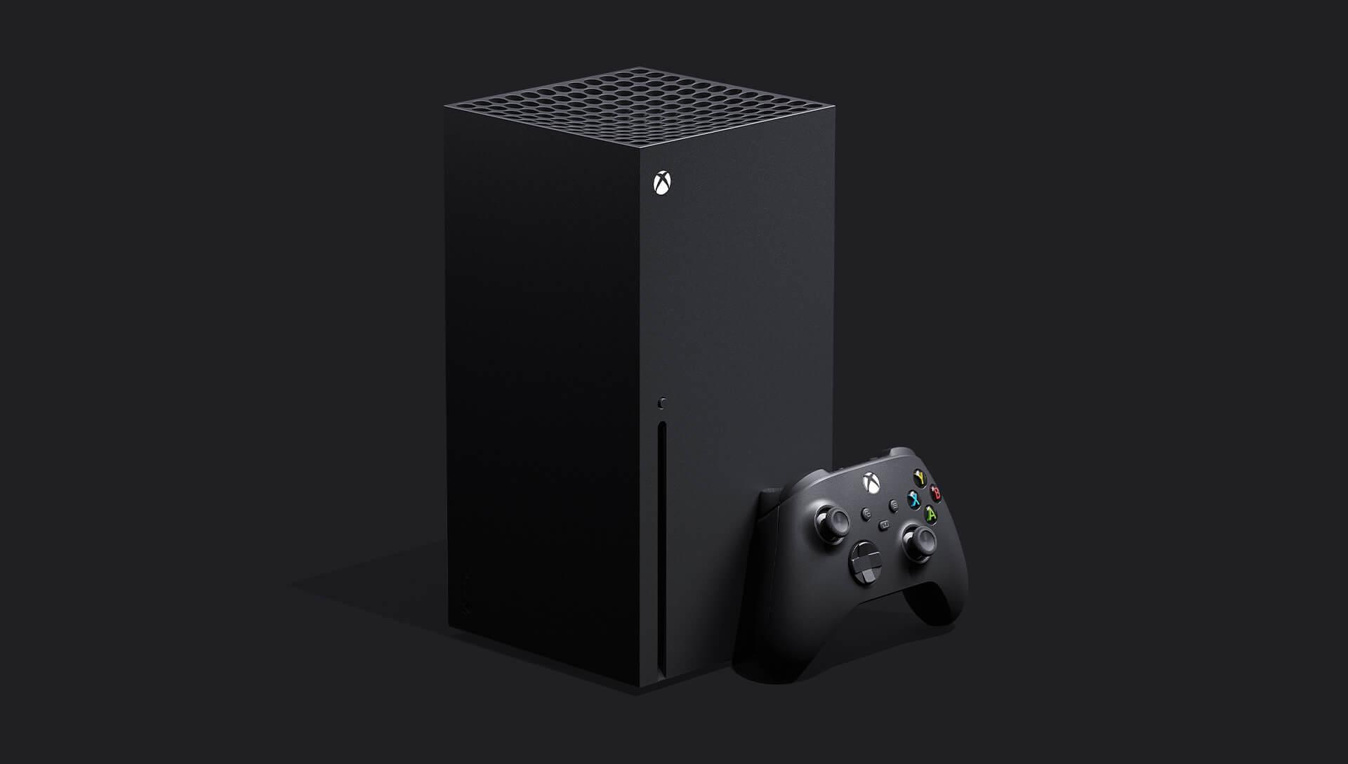 PS5 与 Xbox Series One 纸上谈兵