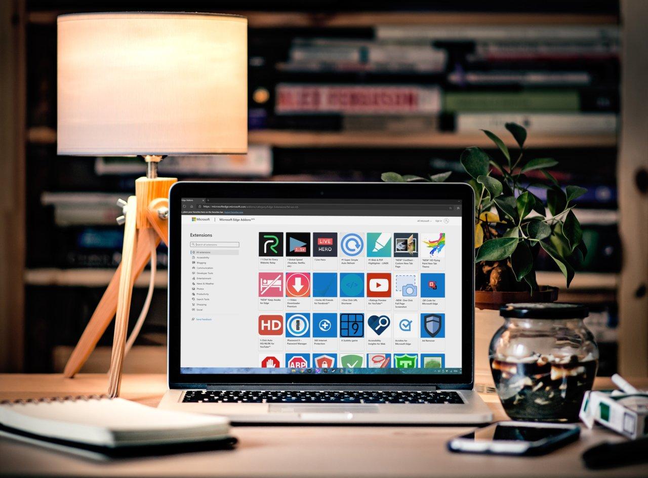 [科技体验】- 如何在新Microsoft Edge安装插件?