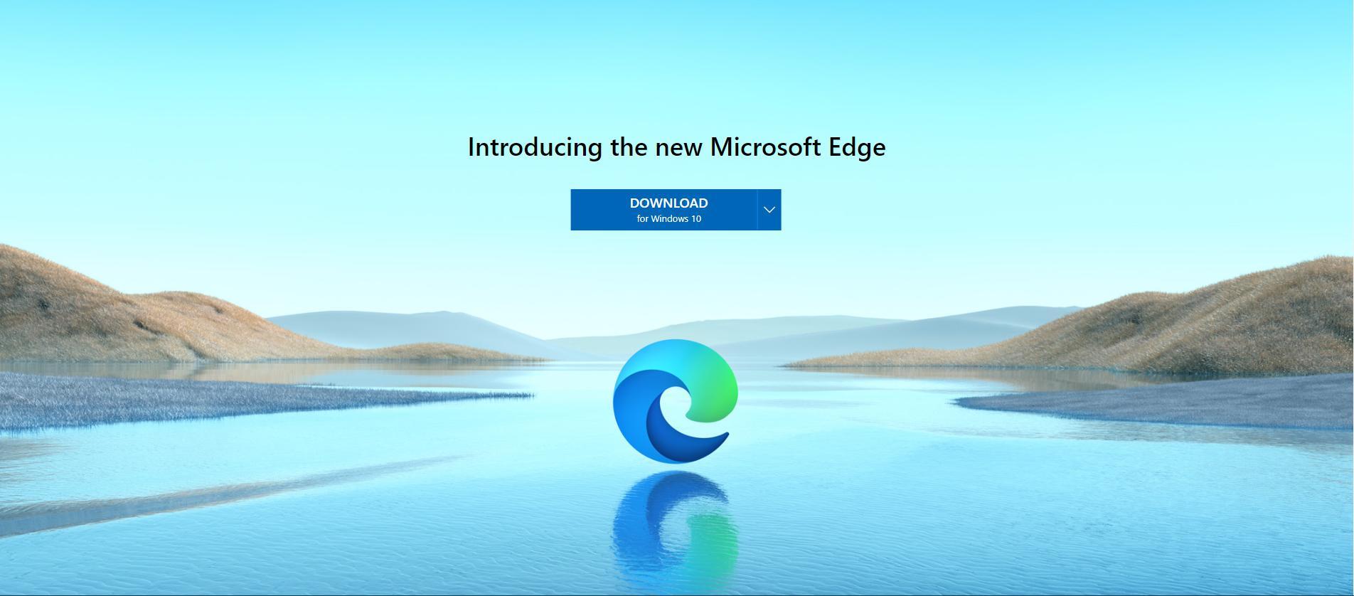 [科技体验】 - 新Microsoft Edge的简单心得