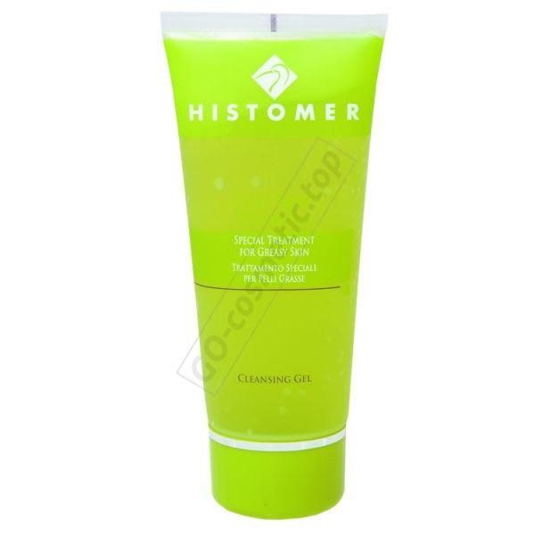 Гель очищающий для Жирной Проблемной кожи / Оily Skin cleansing gel