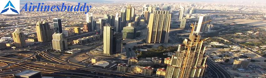 Air Arabia Ticket Office in Al Ain, UAE