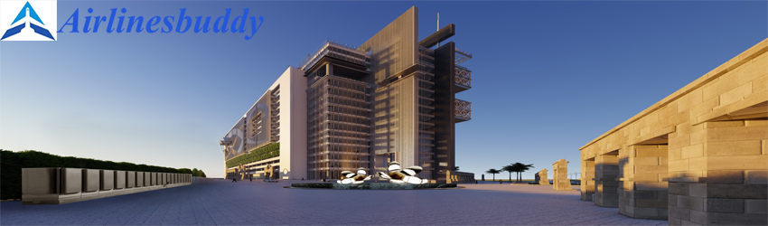 Oman Air City Office in Bangalore, India