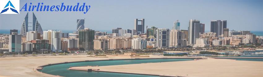 Flynas in Manama, Bahrain