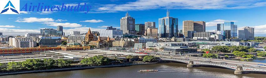 SriLankan Airlines City office in Melbourne, Australia