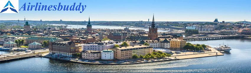 Air Astana Cargo Office in Stockholm, Sweden