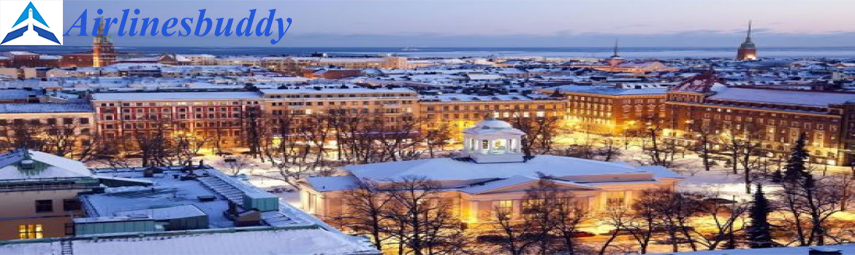 Finnair Customer Service in Finland
