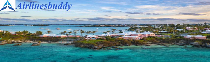 List of Airlines in Bermuda, North America