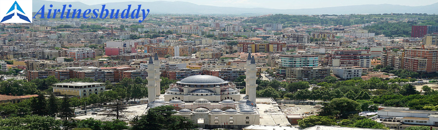 Turkish Airlines Agent Office in TIRANA, ALBANIA