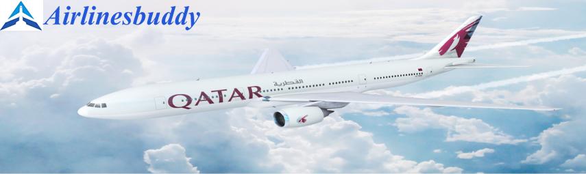 Qatar Airways Airport Office in Najaf, Iraq