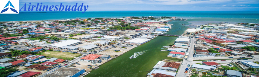 List of Airlines in Belize, North America