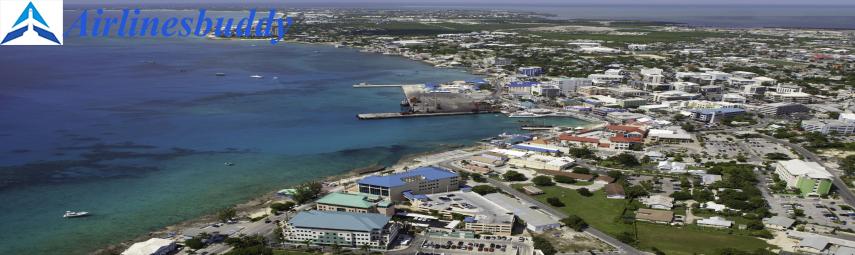 British Airways Customer Relation Office in Cayman Islands