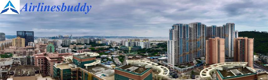 List of Airlines in Macau, Asia
