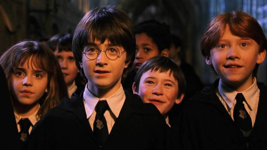 Для настроения: мемы про «Гарри Поттера»