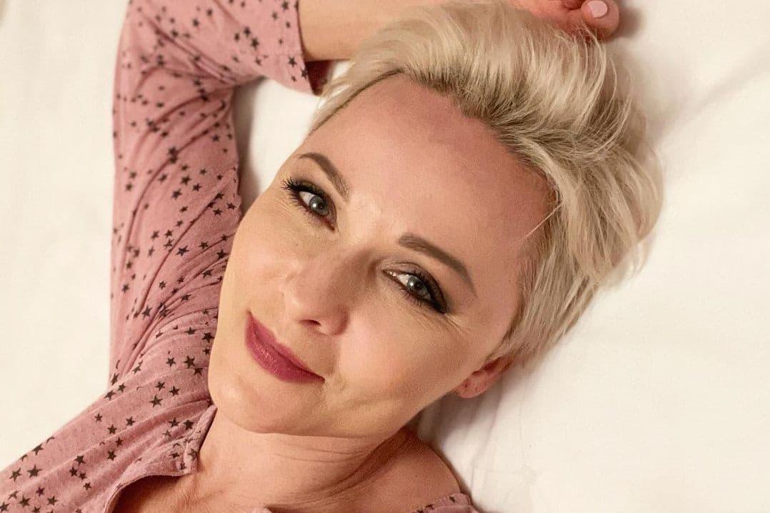 Дарья Повереннова после свадьбы задумалась о суррогатном материнстве