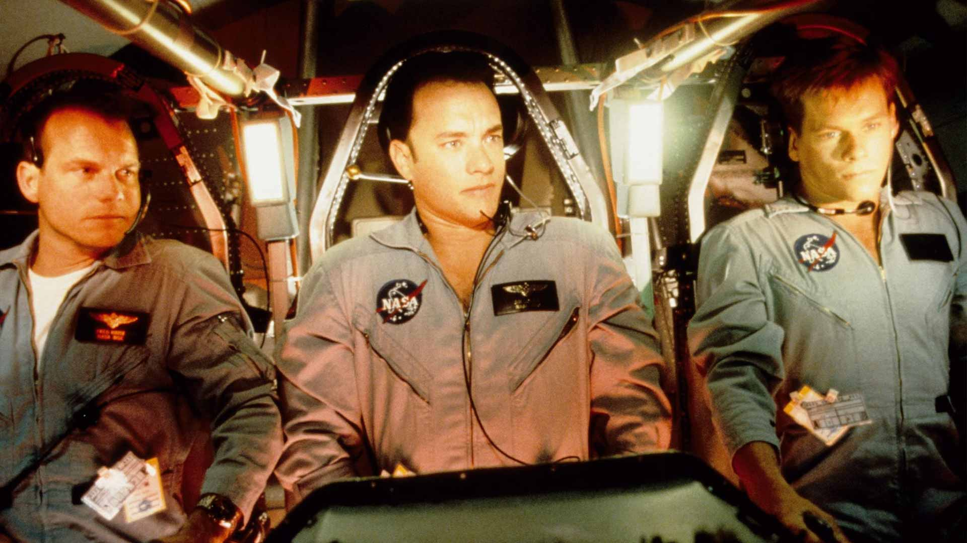 Scena iz filma Apolo 13