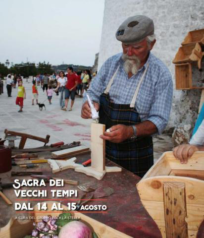Old Days Festival Ostuni