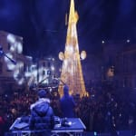 New Year's Program Ostuni 2019