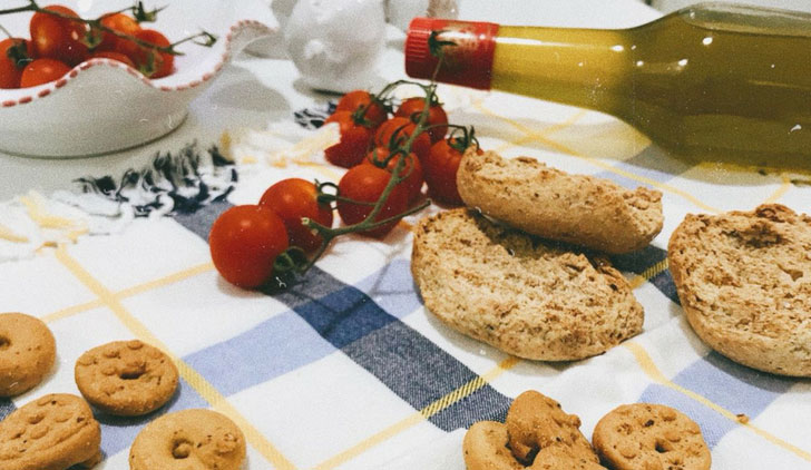 Apulian frise: recipe, how to eat and what they are